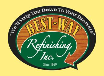 Bestway Refinishing Logo